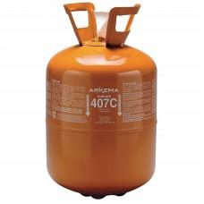 Фреон FORAN R-407 (Баллон по 11,3 кг)