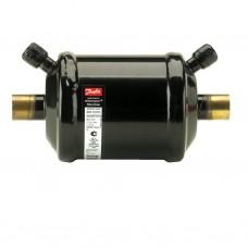 Фильтр 1 1/8 DAS 309 S на всасывание (023Z1016)