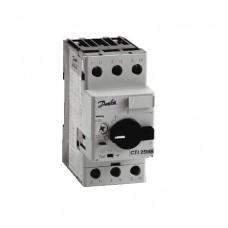Автоматический выключатель CTI 25M (047B3150)