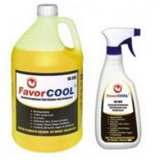 Средство для очистки теплобменников SB-930A (3,8L)