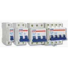 Автоматический выключатель 3SB1-63 (C45N) 1P 10A