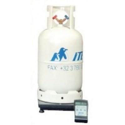 Баллон многоразовый для хладагента RCYL-12L 12 литров