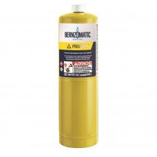 Баллон с МАПП газом BERNZOMATIC (MAP Pro) 400 гр, для горелок