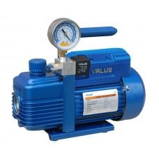 Двухступенчатый вакуумный насос VALUE V-i260SV 142 л/мин