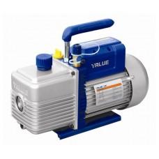 Двухступенчатый вакуумный насос VALUE VE215N 42 л/мин