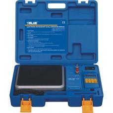 Электронные весы VALUE VES-100B (программируемые)