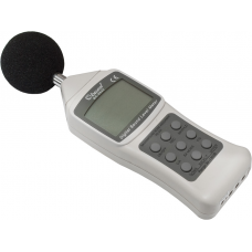 Электронный шумомер BC 8922