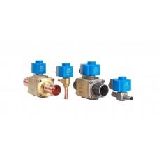 "Клапан терморегулирующий с электроприводом (3/8"" x 1/2"") AKVA10-6 (068F3266)"