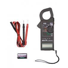 Мультитестер-клещи электронный ITE-8090