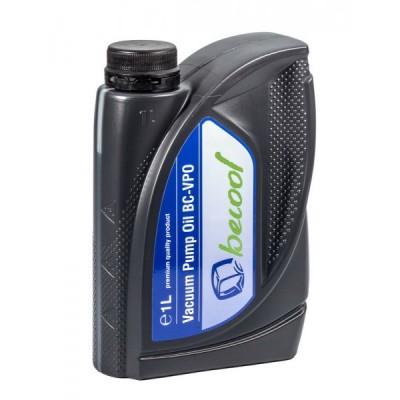 Масло для вакуумных насосов BC-VPO 1,0 л.