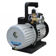 Двухступенчатый вакуумный насос MASTERCOOL 90063-2V-220-B 70 л/мин