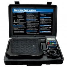 Электронные весы Mastercool 98210-A ( До 110 кг )