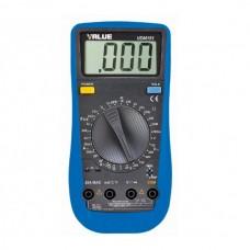 Мультиметр цифровой VDM 151