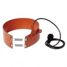 Нагреватель для баллонов с термостатом RCH-10 (ITE)