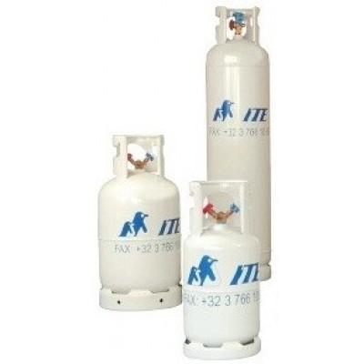 Баллон многоразовый для хладагента RCYL-50L 50 литров