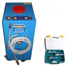 Стенд для промывки системы кондиционирования SMC-4001(220V)