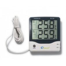 Электронный термометр с ЖК дисплеем BC-T2D  (-30°С/50°С)