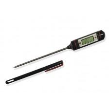 Термометр цифровой WT - 1B (-50...+300) щуп-игла