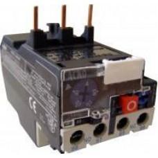 Термореле перегрузки LR2-D1307 1.6- 2.5 A