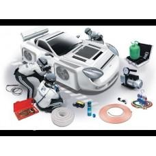 Инструмент для заправки автомобильных кондиционеров