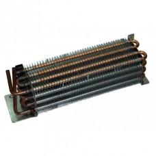 Батарея испарителя ШХ-1/4 б/п (4*6*300, квадр) 2903015d