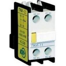 Блок доп. контактов LA1-DN22 2NO+2NC