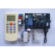 Блок управления для кондиционера ZL/QD - U 03 A