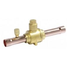 Вентиль шарововый со штуцером SBV(M)-JA2YHSY-1-S (ZBC-6s)