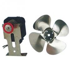 Вентилятор на подставке YZF 3206 (с крыльчаткой)