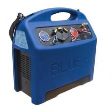 Установка сбора фреона с безмаслянным компрессором BLUE-R-95 (ITE)