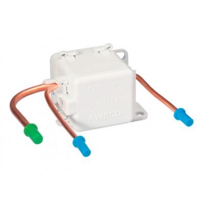 Клапан электромагнитный KMV-432
