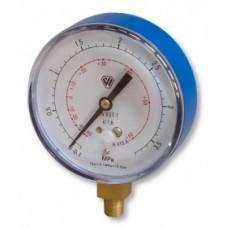 Мановакуумметр DSEL (80 мм) R-410 низкое давление
