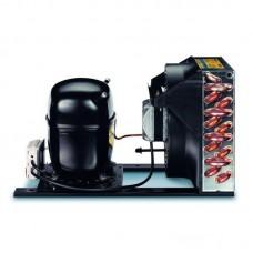 Агрегат LCHC006FRA00G компрессорно - конденсаторный 114X1216