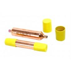 Бытовой Фильтр-осушитель 50 гр 6,5 х 6,5 х 0,45 Китай