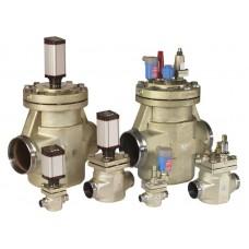 Клапан регулятор давления ICS 125 (027H7140)