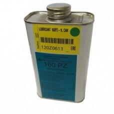 Масло POE 160PZ канистра 2.5л. (120Z0607)