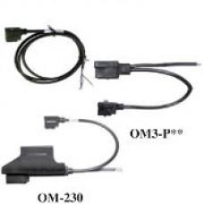 Кабель для регуляторов масла OM3-P100