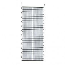 Конденсатор M - 291 для холодильника (1100 мм х 500 мм) (1/3 HP - 291)