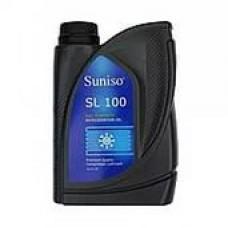 """Масло синтетическое """"Suniso"""" SL 100 (1 Lit.)"""