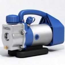 Двухступенчатый вакуумный насос ZENSEN mini 2 Z - 1,5 B (VPB - 1 D)  41 л/мин