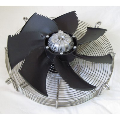 Вентилятор ZIEHL-ABEGG FE080-SDS.6N.V7