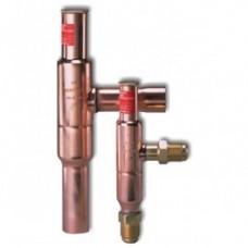 Клапан регулятор производительности CPCE 15 (034N0083)