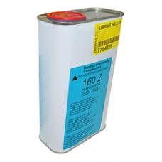 Масло POE 160Z канистра 2.5л. (120Z0606)