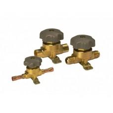 Запорный вентиль BML - 15 (009G0168)