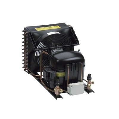 Агрегат LCHC010SCA01G компрессорно - конденсаторный 114X1333