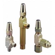 Клапан запорный иголчатый SNV-ST (148B3768)