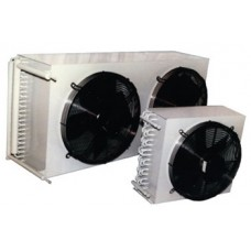 Воздухоохладитель (теплообменник) BM 52 A
