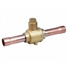 Вентиль шарововый SBV(M)-A11YHSY-1-S (ZBC-35s)