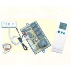Блок управления для кондиционера ZL/QD - U 02 B