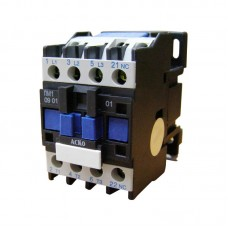 Контактор LC1-D1801